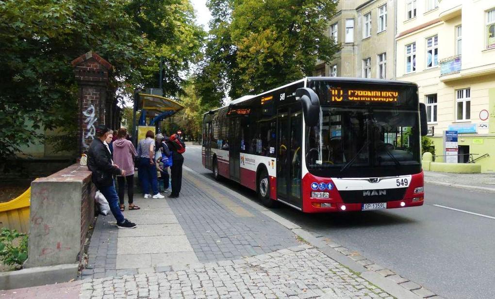 W gminie Prószków pojawią się autobusy miejskie z Opola