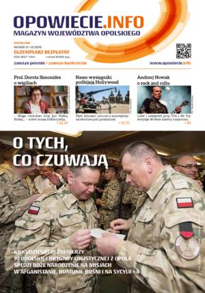 Magazyn Województwa Opolskiego