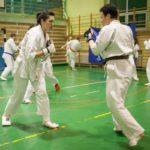Nowy klub karate w Dobrzeniu Wielkim już oficjalnie otwarty [GALERIA]