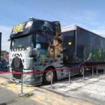 Master Truck Show 2020. Będzie kolorowo i głośno