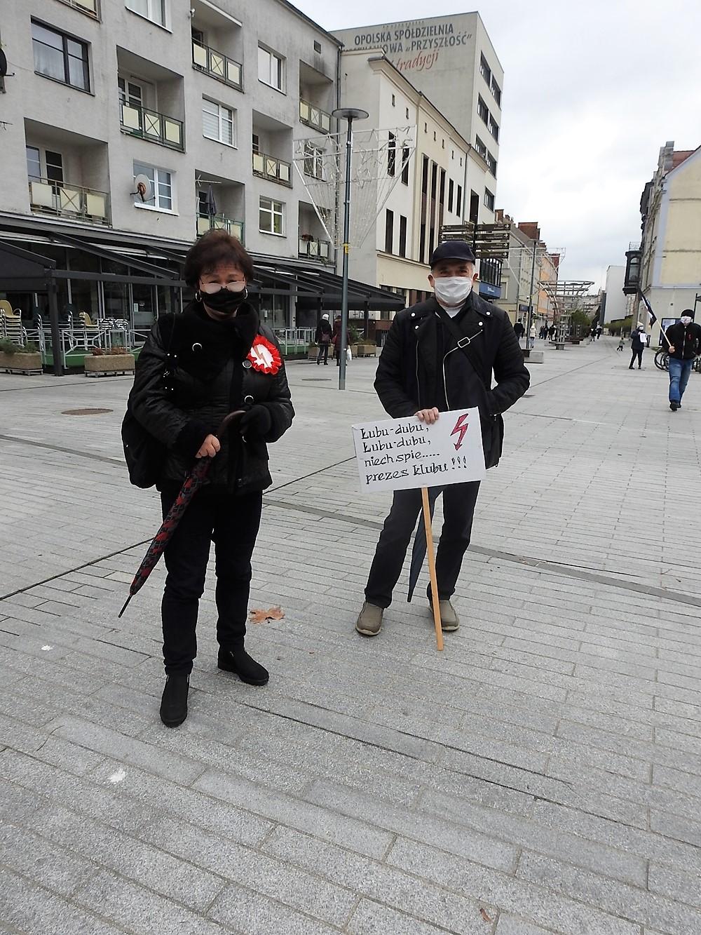 Siła w rękach Opolskich Kobiet