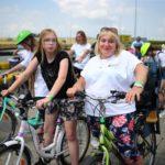 Rowerzyści pomogli potrzebującym dzieciom. Za nami kolejny rajd zorganizowany przez Turawa Park [GALERIA]